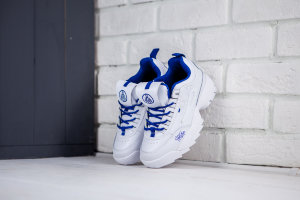 Кроссовки Fila Disruptor II white/blue