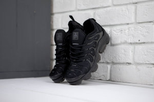 Кроссовки Nike Air Vapormax Max Plus Black ultra