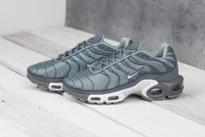 Кроссовки Nike air max plus 2017 gray