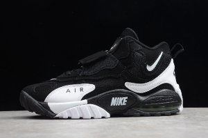 Кроссовки Nike Air Max Speed Turf Black\White
