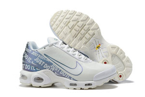 Кроссовки Nike Air Max Plus  White