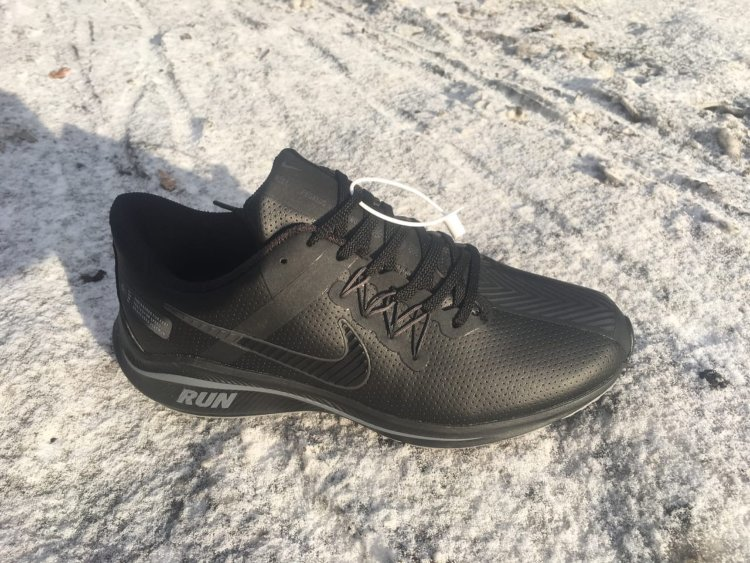 Nike ZOOM Structure +15