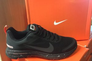 NIKE W NIKE ZOOM STRUCTURE+ 17