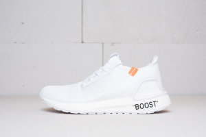 Кроссовки Adidas Ultra Boost 19 white