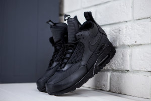Ботинки Nike Air Max 90 Sneakerboot Winter