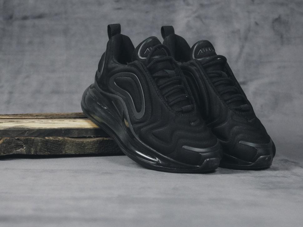 c8a4bd32 Кроссовки Nike Air Max 720 black/black