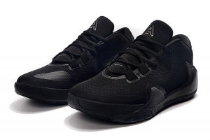 Кроссовки Nike Zoom Freak 1 Black