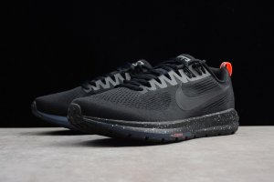 Кроссовки Nike AIR ZOOM structure 21 black\blue